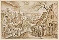 Hans Bol - Adriaen Collaert - Emblemata evangelica - Erfgoedfonds Koning Boudewijnstichting - Fonds du Patrimoine Fondation Roi Baudouin - 12.jpg