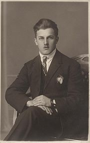 Hans Langmantl 1925 JS