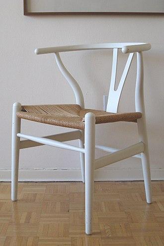 Hans Wegner - Wishbone Chair