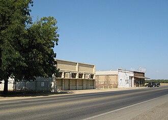 Hardwick, California - Hardwick, California