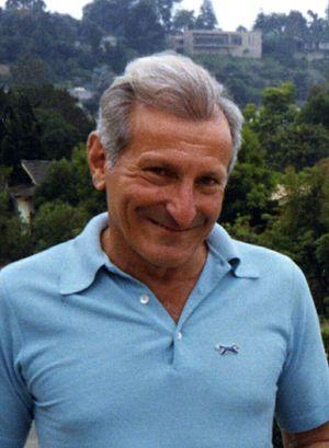 Harold Lewis - Image: Harold Lewis 1980