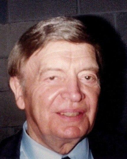 Harold Stassen 1980