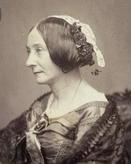 Harriett Moore small