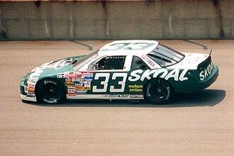 Harry Gant - Gant driving in 1994