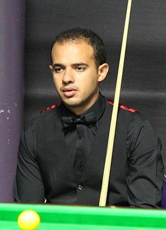 Hatem Yassen - Paul Hunter Classic 2016