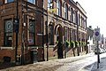Hatter Street, Bury St Edmunds - geograph.org.uk - 1610100.jpg