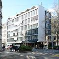 Haus Textor Zuerich 1960 Ernst Schindler.jpg
