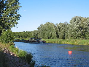 Havel Canal - The Havel Canal