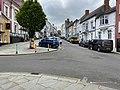 Haverfordwest High Street 2021.jpg