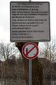 Havixbeck Regenrückhaltebecken Schild 02.png