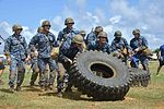 Hawaii CPO Selects take on Kaneohe's FMF Challenge 140828-N-QF605-152.jpg