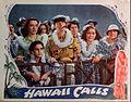 Hawaii Calls lobby card.jpg