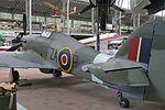 Hawker Hurricane IIc 'LF345 - ZA-P' (really LF658) (34276829790).jpg
