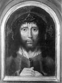Head of Christ - Église de Saint Gilles.jpg