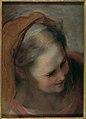 Head of an Old Woman Looking to Lower Right (Saint Elizabeth) MET DP102188~1.jpg