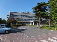 Headquarters of Akita University.jpg