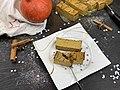 Healthy Pumpkin Cheesecake - 49859595976.jpg