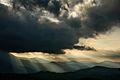 Heavenly Sunlight Glory-Divine - Virginia - ForestWander.jpg