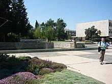 Hebrew University of Jerusalem - Wikipedia