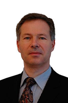 Dieter W. Heermann