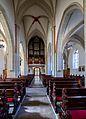 Heilbad Heiligenstadt Neustädter Kirchgasse 5 St. Ägidien Pfarrkirche (katholisch) Ausstattung Kirchhof 3.jpg