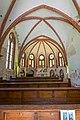 Heiligendamm Herz-Jesu-Kapelle Innenraum 2.jpg
