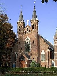 Heinkeszand, Sint Blasiuskerk foto3 2009-09-25 17.14.JPG