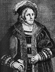 Hertug Heinrich XVI.