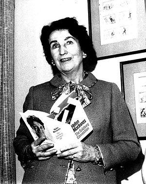Helen MacInnes - Helen MacInnes in 1969