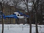 Helikoptern SE-JID på ÅUCS' landningsplats 2013, start.JPG