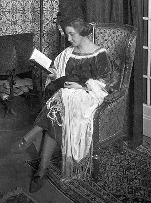 Henny Porten - Image: Henny Porten, 1922