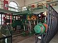 Henrichenburg - LWL-Industriemuseum Schiffshebewerk – Dauerausstellung Kessel- und Maschinenhaus - panoramio.jpg