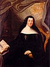 Henriette Louise de Bourbon, abbess of Beaumont-les-Tours.jpg