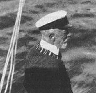 Henrik Østervold - Image: Henrik Østervold