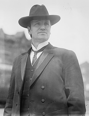 Henry F. Ashurst - Image: Henry Fountain Ashurst