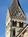 Herz-Jesu-Kirche Innsbruck Turm.jpg