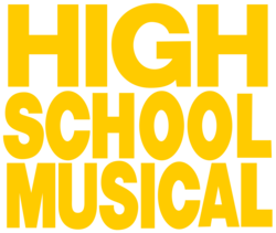High School Musical Text Logo.png