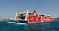 Highspeed 6 - Hellenic Seaways - Santorini - Greece - 02.jpg