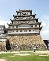 Himeji castle (3810665161).jpg