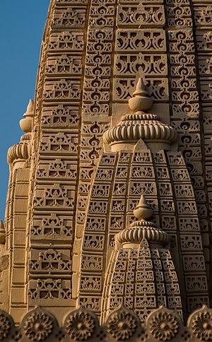 Hindu temple gaborone01