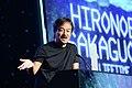 Hironobu Sakaguchi at the Game Developers Choice Awards in March 2015 (16102150083).jpg