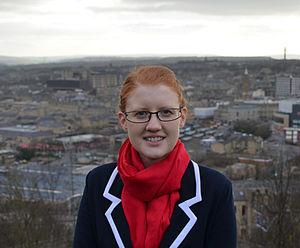 Halifax (UK Parliament constituency) - Holly Lynch