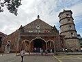 Holy Cross Parish of Santa Cruz, Marinduque.jpg