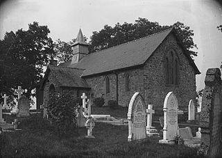 Holy Trinity church, Llandrindod