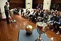 Homenaje a las ganadoras de la Copa Princesa de Asturias de voleibol 03.jpg