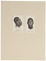 Homo sapiens - Ethiopië - 1700-1880 - Print - Iconographia Zoologica - Special Collections University of Amsterdam - UBA01 IZ19400051.tif