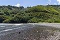 Honomanu beach Maui Hawaii Road to Hana (43923183190).jpg