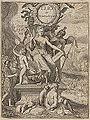 Hoogstraten - 1678 - Inleyding tot de hooge schoole der schilderkonst - UB Radboud Uni Nijmegen - 066106893 03 Clio de Historyschryfster.jpg