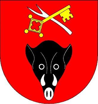 Horní Cerekev - Image: Horní Cerekev Co A