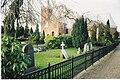 Hornslet Kirke Familien Rosenkrantz gravsted.jpg